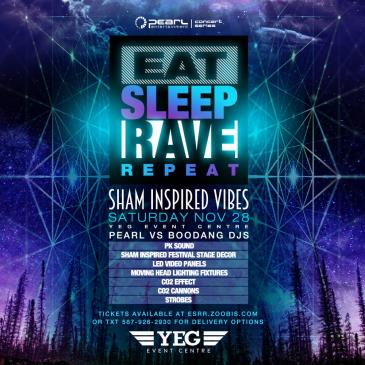 Eat Sleep Rave Repeat - YEG-img