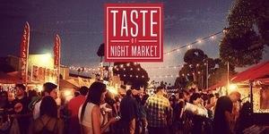Taste of Night Market: Main Image