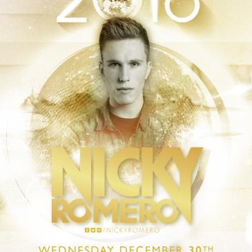 NICKY ROMERO | Create New Year's Eve Week-img