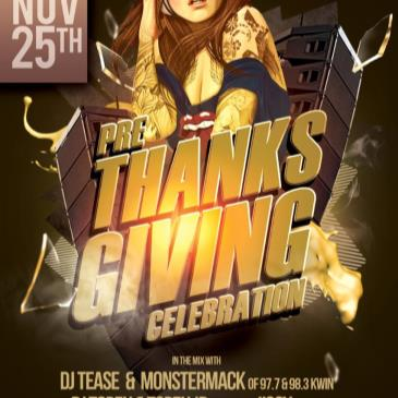 Pre Thanksgiving Celebration-img