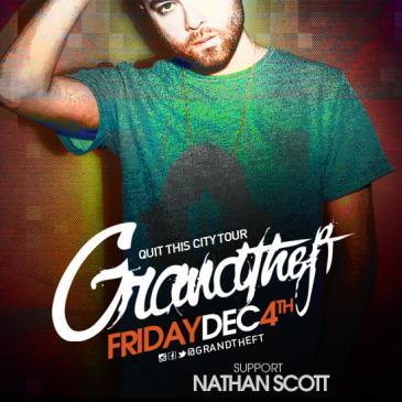 NOIZE FRIDAYS | Grandtheft w/ Nathan Scott-img