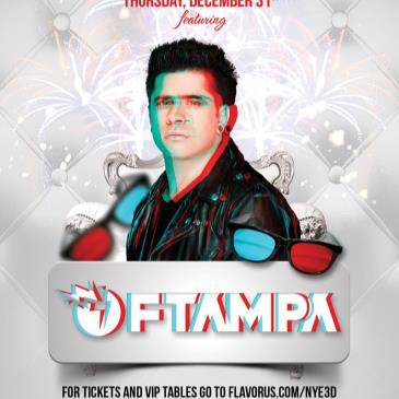 NYE 3D feat. FTAMPA at Ameristar 12/31-img