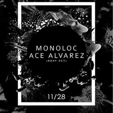 MONOLOC w/ ACE ALVAREZ-img