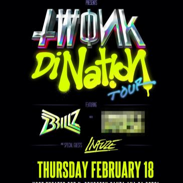 Twonk Team w/ Brillz & Infuze-img