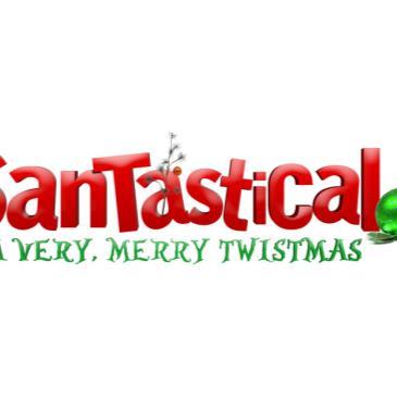 "Santastical: A Very, Merry Twistmas ""Gay Night"" 12/18-img"