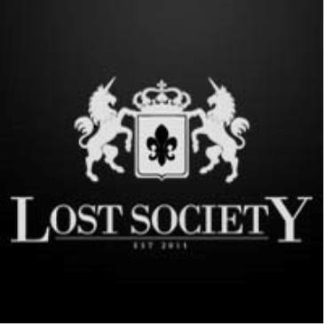 Lost Society NYE - 2016 Masquerade Party-img