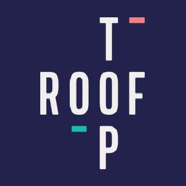 AGWA Rooftop Bar: Main Image