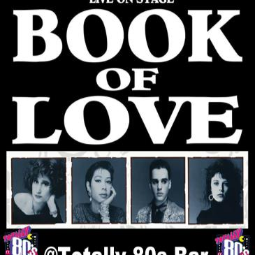 Book of Love -Live on Stage--img