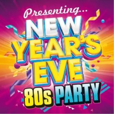 Totally 80s New Years Eve Party-img