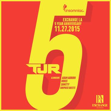 5 Year Anniversary ft. TJR-img