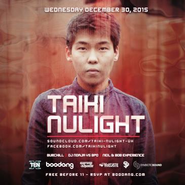 Taiki Nulight - YYC-img