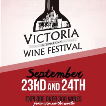 Victoria Wine Festival 2016