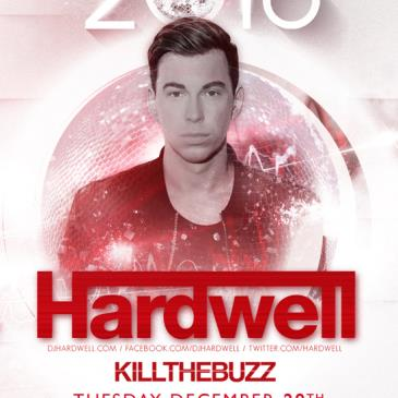 HARDWELL | New Year's Eve Week 2016-img