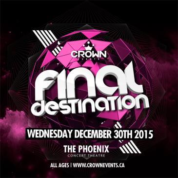 Final Destination 2015