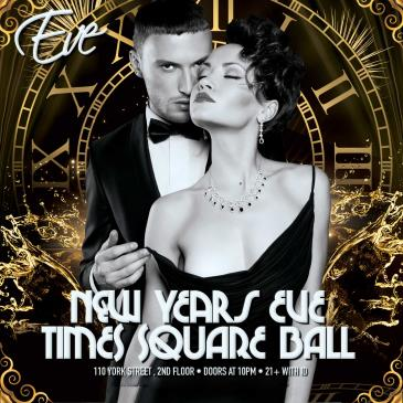 New Years Eve Times Square Ball