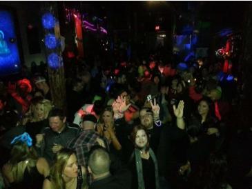 Glitz N Glow III: NYE Dallas