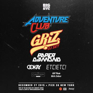 ADVENTURE CLUB, GRIZ, PAPER DIAMOND & MORE @ PIER 36-img
