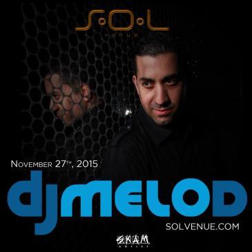 DJ Melo D-img