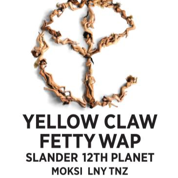 YELLOWCLAW & FETTY WAP (LIVE) @ PIER 36-img
