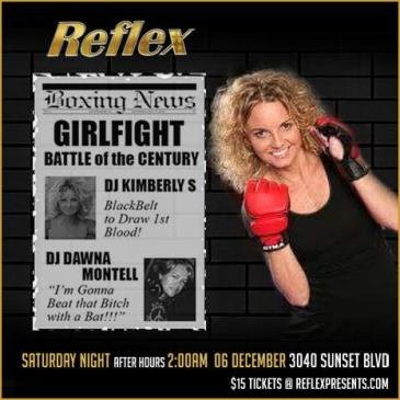 REFLEX | GIRLFIGHT-img