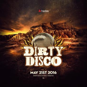Dirty Disco 2016: Main Image