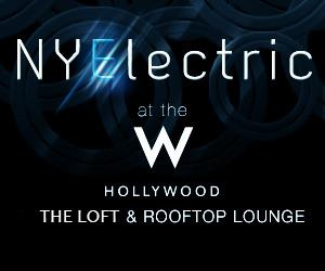 NYElectric W Hollywood Rooftop 2016
