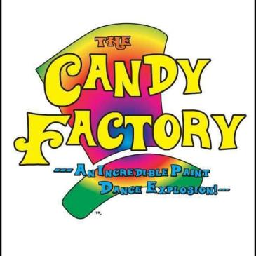 "The Candy Factory ""An Incredible Paint Dance Explosion""-img"