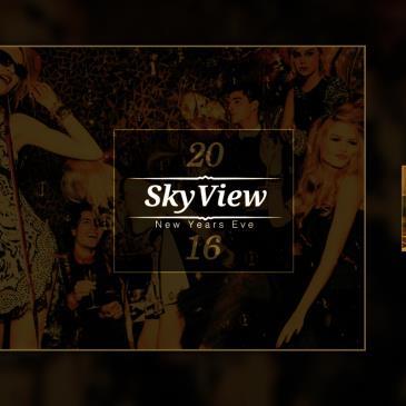 SkyView NYE