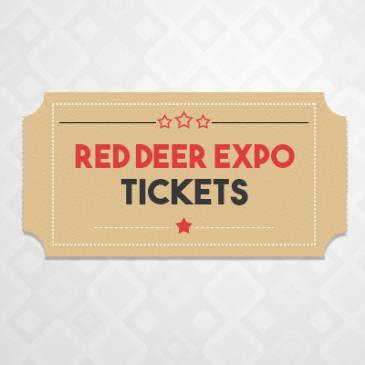 2016 Red Deer Expo: Tickets-img