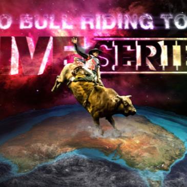 Rural Weekly Pro Bull Riding Series Grafton