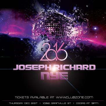 Joseph Richard NYE