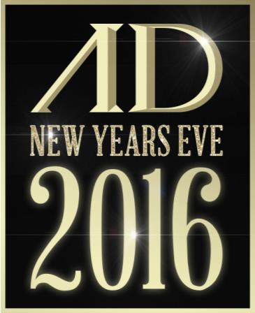 New Years Eve at AD Nightclub