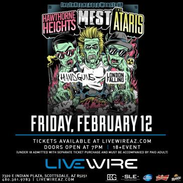 Hawthorne Heights/Ataris/Mest-img