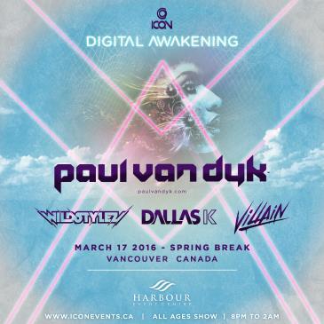 Digital Awakening