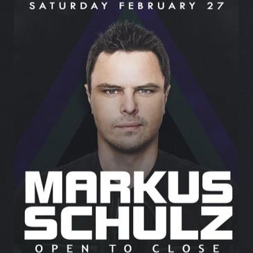 Markus Schulz - All Night Long-img