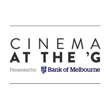 The Martian - Cinema at the 'G