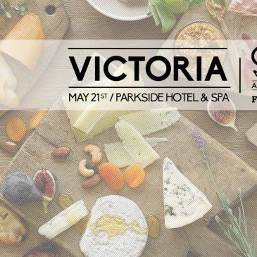 Victoria - Cheese & Meat Festival