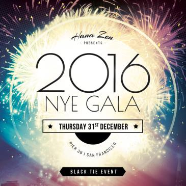 New Years Eve Gala 2016