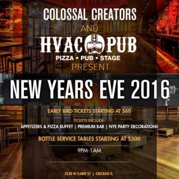 HVAC PUB 2016 NYE