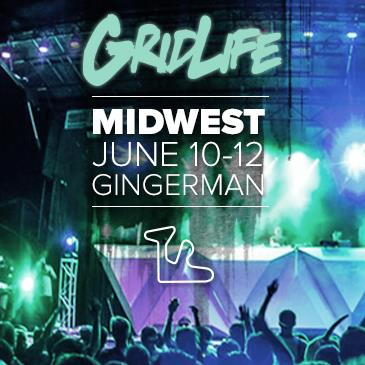 GRIDLIFE MIDWEST - MUSIC & MOTORSPORTS FESTIVAL