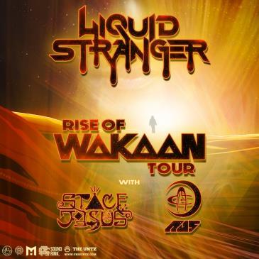 Liquid Stranger + Space Jesus + Au5 @ 2720 Cherokee-img