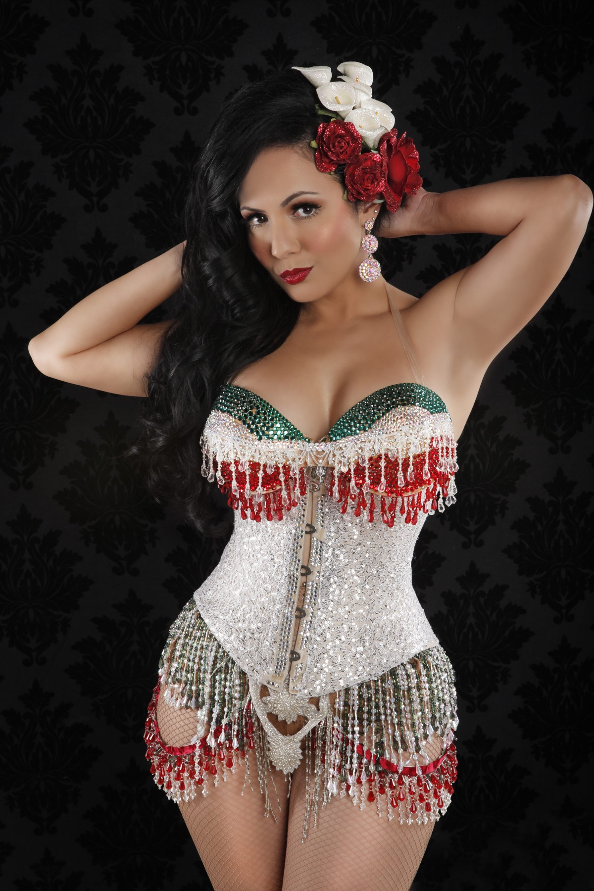 NEW YEARS EVE BURLESQUE MASQUERADE BALL IN DOWNTOWN L.A. Tickets 12 ... 80aae1ed6