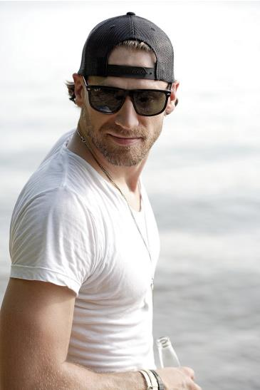 Chase Rice: