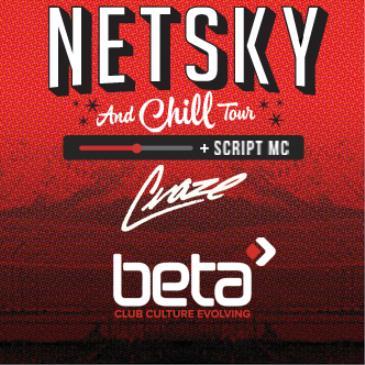 Netsky + Craze-img
