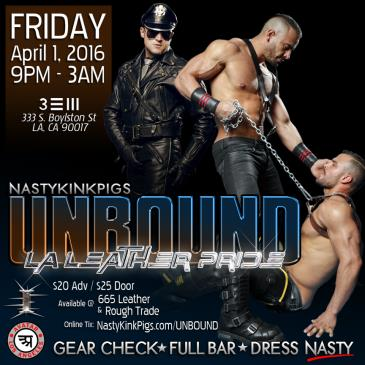 UNBOUND - LA LEATHER PRIDE-img