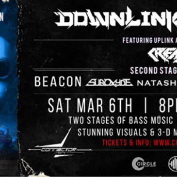 Downlink+Dieselboy+Creation+Beacon+2stages@2720-img