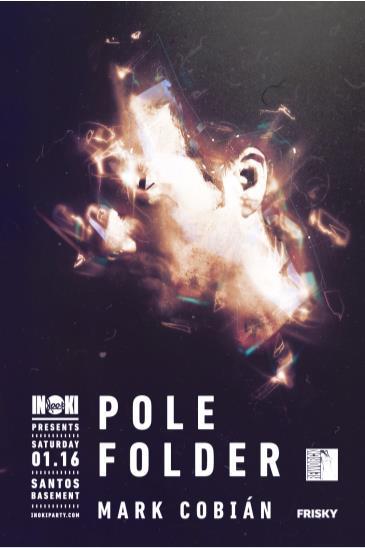 Inoki:Deep w/Pole Folder & Mark Cobiàn: Main Image