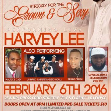 Harvey Lee-img