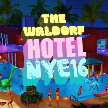 THE WALDORF #WNYE16