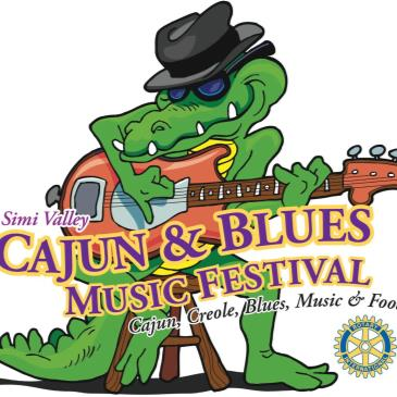 Simi Valley Cajun & Blues Music Festival-img
